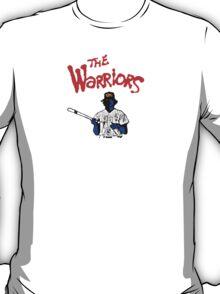 BASEBALL FURIES blue T-Shirt