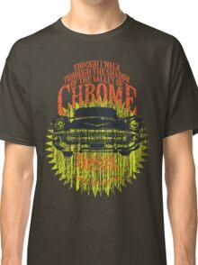 Fear No Diesel  Classic T-Shirt