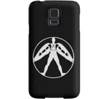 Icarus (light on dark) Samsung Galaxy Case/Skin
