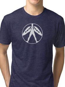 Icarus (light on dark) Tri-blend T-Shirt