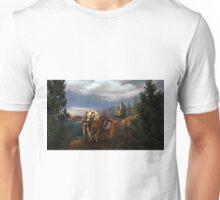 Knight of Kingdom Unisex T-Shirt
