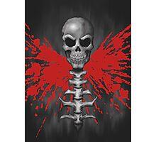Death Totem Photographic Print