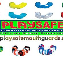 Mouthguards Victoria  by safemouth00