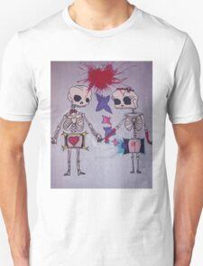 Skeletons :) T-Shirt