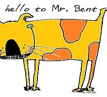 Mr Bent by JolieFrank