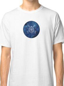 Sailor Moon Symbol ~ セーラームーン Classic T-Shirt