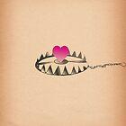 Love trap, Hunting Love  by Sophersgreen