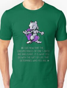 Mewtwo retro T-Shirt