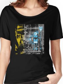 crow shaman Women's Relaxed Fit T-Shirt