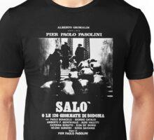 Salò Unisex T-Shirt
