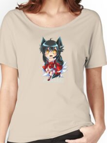 Ahri Women's Relaxed Fit T-Shirt