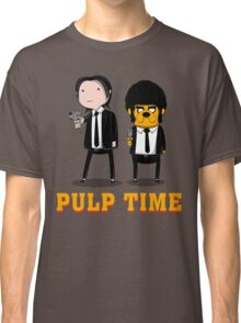 Pulp Time Classic T-Shirt