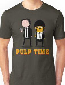 Pulp Time Unisex T-Shirt