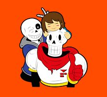 Undertale Sans and Papyrus Unisex T-Shirt