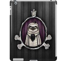 sir s iPad Case/Skin