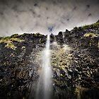 Sky Waterfall by Neil Cameron