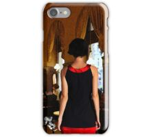 Lunchtime iPhone Case/Skin