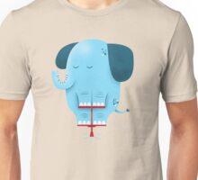 Pogolephant Unisex T-Shirt
