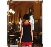 Lunchtime iPad Case/Skin