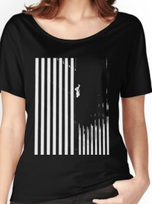 Falling Man Women's Relaxed Fit T-Shirt
