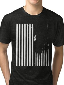 Falling Man Tri-blend T-Shirt