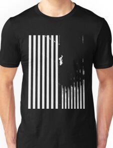 Falling Man Unisex T-Shirt