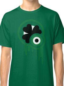 Pop Shamrock Classic T-Shirt