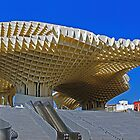Metropol Parasol - Seville. by MikeSquires