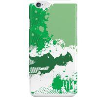 Grundgey Irish iPhone Case/Skin