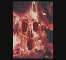 Skull Burning by Eric Kempson