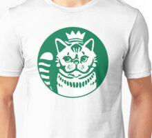 Mr Eggs the Cat Latte Company Unisex T-Shirt