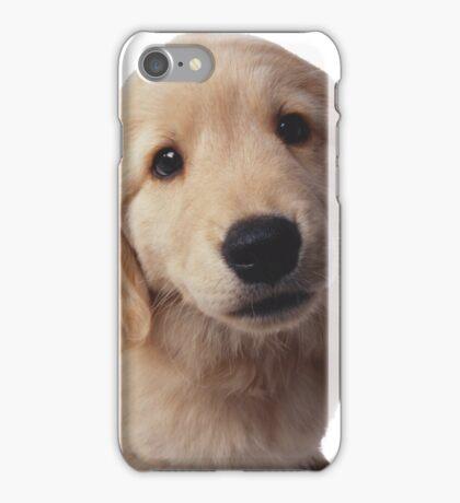 Puppy! iPhone Case/Skin