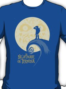 The Nightmare on Termina T-Shirt