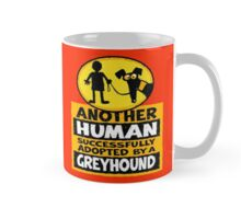 Another Human Mug Mug