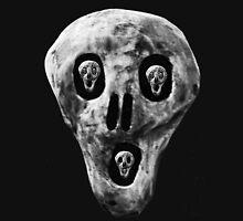 Skulls - Fear Unisex T-Shirt