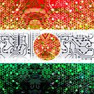 circuit board niger (flag) by sebmcnulty