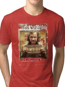 Have You seen This Wizard Tri-blend T-Shirt