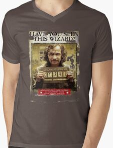 Have You seen This Wizard Mens V-Neck T-Shirt
