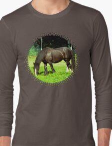 crunchie Long Sleeve T-Shirt