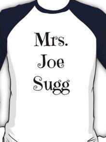Mrs. Joe Sugg T-Shirt