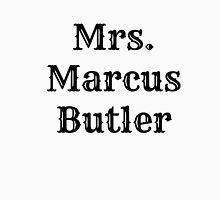 Mrs. Marcus Butler Unisex T-Shirt