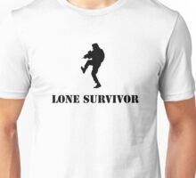 Lone Survivor Unisex T-Shirt