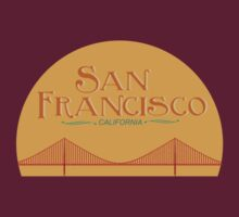 The San Francisco Treat by apxq12