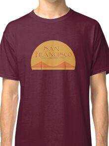 The San Francisco Treat Classic T-Shirt