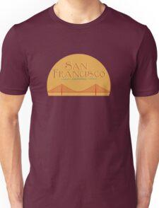 The San Francisco Treat Unisex T-Shirt