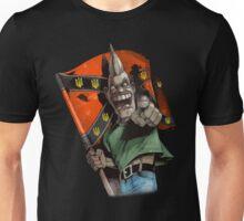 Ukraine Revolution Punk Unisex T-Shirt
