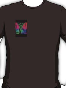 Trippy Pier T-Shirt