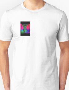 Trippy Pier Unisex T-Shirt