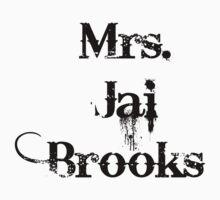 Mrs. Jai Brooks. by BaileyLisa