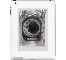 La Luna iPad Case/Skin